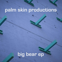 Palm Skin Productions - Big Bear EP