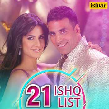 Various Artists - 21 Ishq List