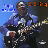 B.B. King - Singing the Blues (24 Success)
