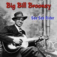 Big Bill Broonzy - See See Rider (22 Success)