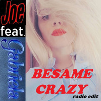 Joe - Besame Crazy (Radio Edit)