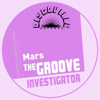 Mars - The Groove Investigator
