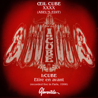 I:Cube - Oeil Cube vs. I:Cube (Live in Paris, 1996 [Explicit])