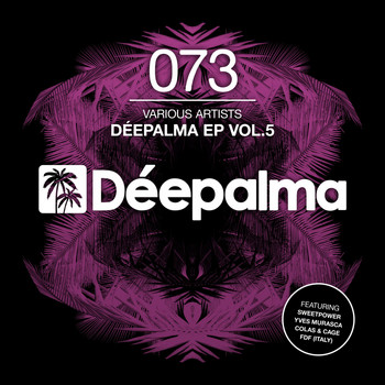 Various Artists - Déepalma EP Vol. 5