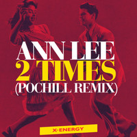 Ann Lee - 2 Times (Pochill Remix)