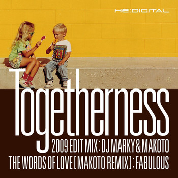 Various Artists - Togetherness