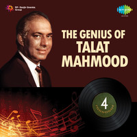 Talat Mahmood - The Genius of Talat Mahmood