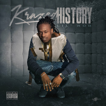 Krazed History (Explicit)