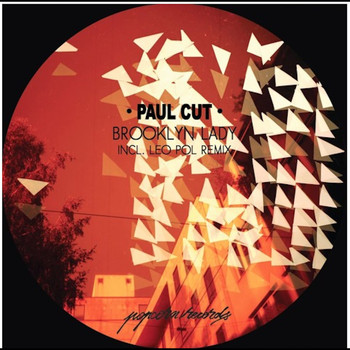 Paul Cut - Brooklyn Lady EP