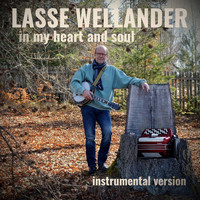 Lasse Wellander - In My Heart And Soul (Instrumental)