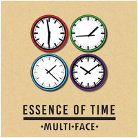 Multiface - Essence of Time