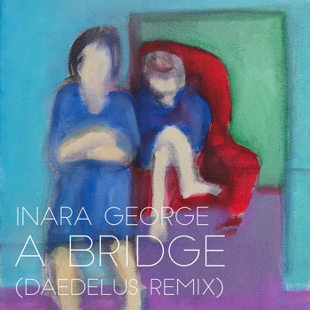 Inara George - A Bridge (Daedelus Remix)