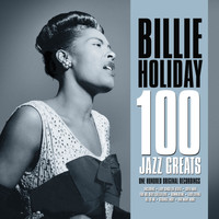 Billie Holiday - 100 Jazz Greats