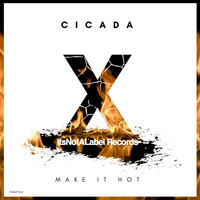 Cicada - Make It Hot