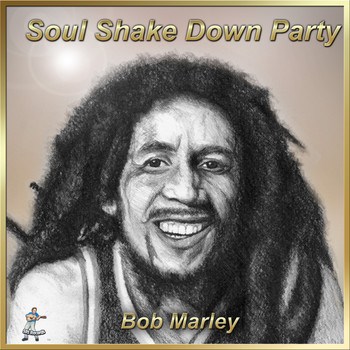 Bob Marley - Soul Shake Down Party