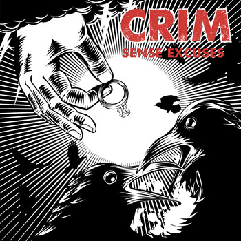Crim - Sense Excuses (Explicit)