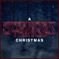 Various Artists - A Stranger Things Christmas