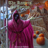 Various Artists - The Keepers of Jericho Part 1 - a Tribute to Helloween