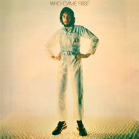 Pete Townshend - Who Came First (Deluxe)