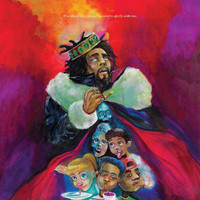 J. Cole - KOD (Explicit)