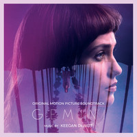 Keegan DeWitt - Gemini (Original Motion Picture Soundtrack)