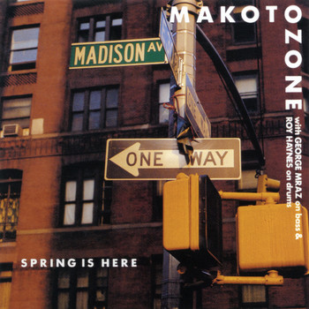 Makoto Ozone - Spring Is Here