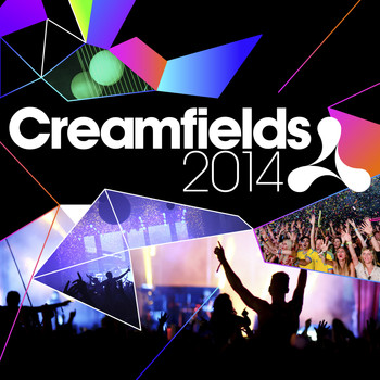 Various Artists - Creamfields 2014