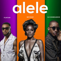 Seyi Shay, Flavour / - Alele
