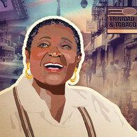 Calypso Rose / - Rum and Coca-Cola (Edit)
