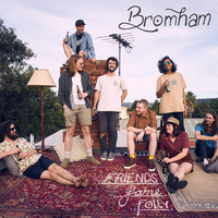 Bromham / - Friends, Fame, Folly