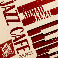 Ahmad Jamal - Jazz Café Presents: Ahmad Jamal (Recorded May 20th, 1980, Ft. Lauderdale, Florida)
