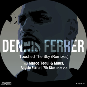 Dennis Ferrer - Touched The Sky (Remixes)