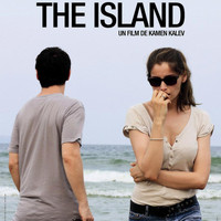 Jean-Paul Wall - The Island/Ostrov-Original Soundtrack