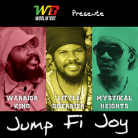 Warrior King - Jump Fi Joy