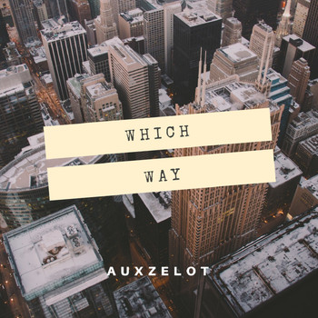 Auxzelot - Which Way