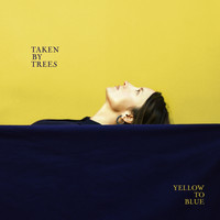 Taken By Trees - Yellow to Blue