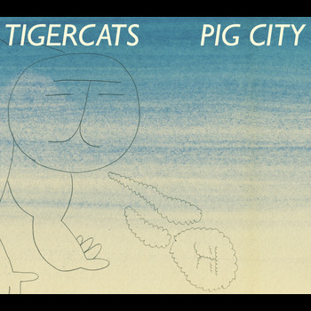 Tigercats - Pig City