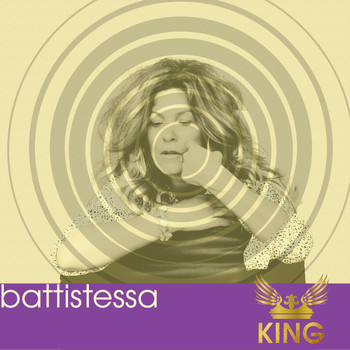 Cathy Battistessa - King