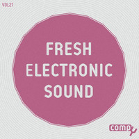 Various Artists - Fresh Electronic Sound, Vol.21