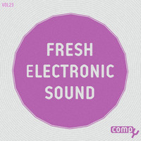 Various Artists - Fresh Electronic Sound, Vol.23