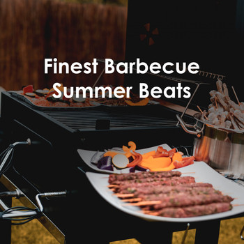 Various Artists - Finest Barbecue Summer Beats
