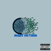 Grasshopper - Right on Time (Explicit)