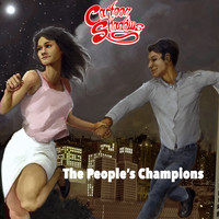 Cartoon Shadows - The People's Champions