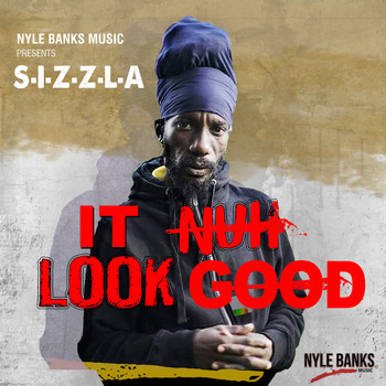 Sizzla - It Nuh Look Good - Single
