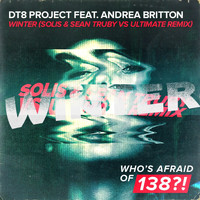 DT8 Project Feat. Andrea Britton - Winter (Solis & Sean Truby vs Ultimate Remix)