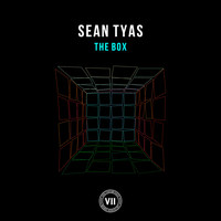 SEAN TYAS - The Box