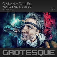 Ciaran McAuley - Watching Over Us
