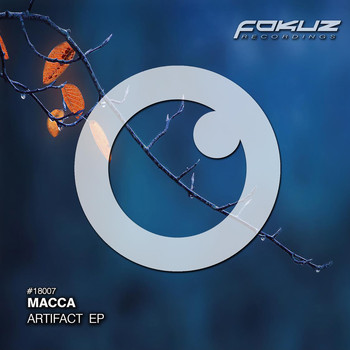 Macca - Artifact EP