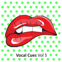 Bobby Cole - Vocal Cues Vol 5