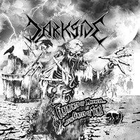Darkside - Gates of Time... and Fragments of Madness